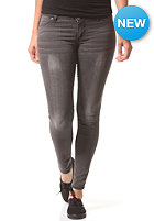 CHEAP MONDAY Womens Low Spray Pant great grey