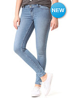 CHEAP MONDAY Womens Low Spray Pant light blue