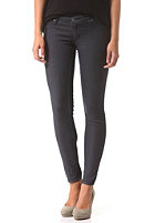 CHEAP MONDAY Womens Low Spray Pant truth blue