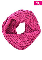 CHEAP MONDAY Womens Mega Tube Scarf fuchsia