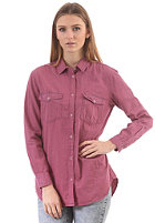 CHEAP MONDAY Womens Mono Shirt tagging pink