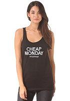 CHEAP MONDAY Womens Nomi black
