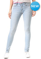 CHEAP MONDAY Womens Prime Denim Pant hydro blue