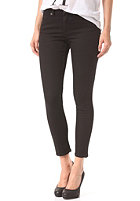 CHEAP MONDAY Womens Prime Jeans pitch black