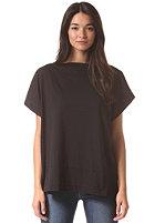 CHEAP MONDAY Womens Rocket S/S T-Shirt black