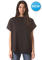 CHEAP MONDAY Womens Rocket S/S T-Shirt black