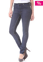 CHEAP MONDAY Womens Second Skin Jeans credit dark blue