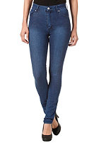CHEAP MONDAY Womens Second Skin Jeans Pant blue tint