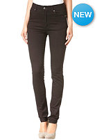 CHEAP MONDAY Womens Second Skin Jeans Pant very stretch black