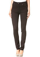 CHEAP MONDAY Womens Second Skin Jeans very stretch black
