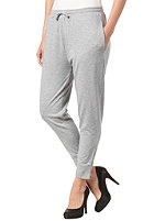 CHEAP MONDAY Womens Shane Sweat Pants grey melange