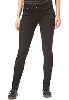 CHEAP MONDAY Womens Slim black pit