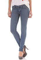 CHEAP MONDAY Womens Slim credit light blue