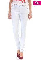 CHEAP MONDAY Womens Slim drift bleach