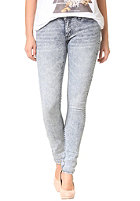 CHEAP MONDAY Womens Slim Jeans advanced blue