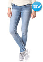 CHEAP MONDAY Womens Slim Jeans colt blue