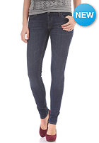 CHEAP MONDAY Womens Slim Jeans credit dark blue