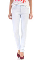CHEAP MONDAY Womens Slim Jeans drift bleach