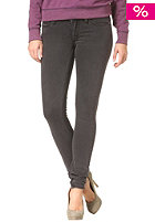 CHEAP MONDAY Womens Slim Jeans stonewash black