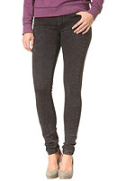 CHEAP MONDAY Womens Slim Pant black stone