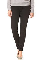 CHEAP MONDAY Womens Slim pitch black