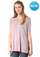 CHEAP MONDAY Womens Slow S/S T-Shirt tainted lilac