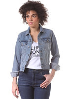 CHEAP MONDAY Womens Vital Denim Jacket mid range