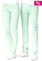 CHEAP MONDAY Zip Low Jeans Pant kiwi green
