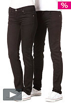 Zip Low Pant very nice black