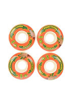 CHOCOLATE 51mm Rider Patch one colour