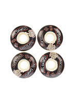 CHOCOLATE 53mm Rider Patch one colour