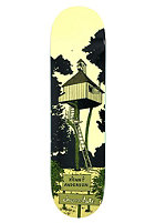 CHOCOLATE Anderson Tree House 8.125 one colour