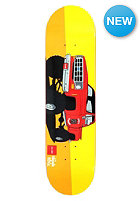CHOCOLATE Berle Monster Truck 8.125 one colour