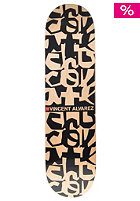 CHOCOLATE Deck Alvarez Deconstruct Chunk PS 8.25 one colour