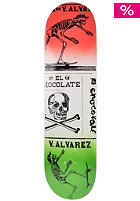 CHOCOLATE Deck Alvarez El Choc 8.25 one colour