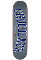 CHOCOLATE Deck Alvarez League 8.25 one colour