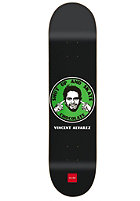 CHOCOLATE Deck Alvarez Shut Up and Skate 8.25 one colour