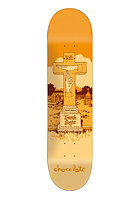 CHOCOLATE Deck Alvarez Tombstone 8.25 one colour