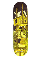 CHOCOLATE Deck Alvarez Tree House 8.25 one colour