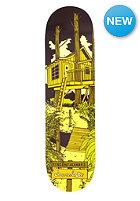 CHOCOLATE Deck Alvarez Tree House 8.25 one colour