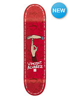 CHOCOLATE Deck Alvarez Trunk Boyz 8.25 one colour