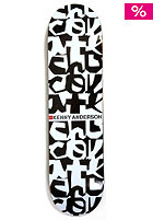 CHOCOLATE Deck Anderson Deconstruct Chunk PS 8.125 one colour