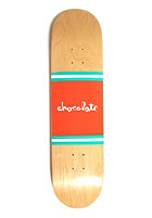 CHOCOLATE Deck Anderson Team Stripe 8.125 one colour