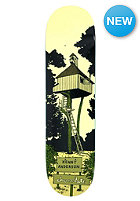 CHOCOLATE Deck Anderson Tree House 8.125 one colour