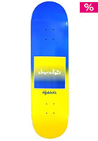 CHOCOLATE Deck Berle Fader 8.50 one colour