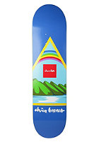 CHOCOLATE Deck Brenes Nica Flag 8.00 one colour