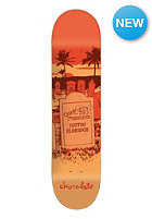 CHOCOLATE Deck Eldridge Tombstone 8.0 one colour