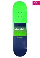 CHOCOLATE Deck Hsu Fader 8.0 one colour