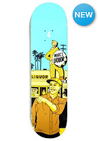 CHOCOLATE Deck M.Johnson City 8.125 one colour