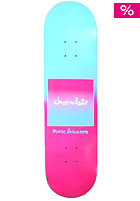 CHOCOLATE Deck M.Johnson Fader 8.125 one colour
